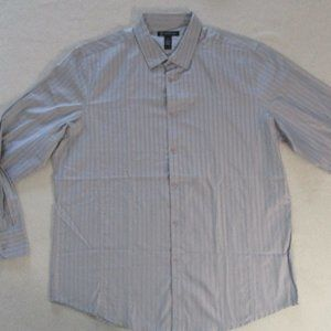 INC International Concepts Men Shirt XL